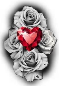 1027 best rose images on pinterest rose tattoos flower
