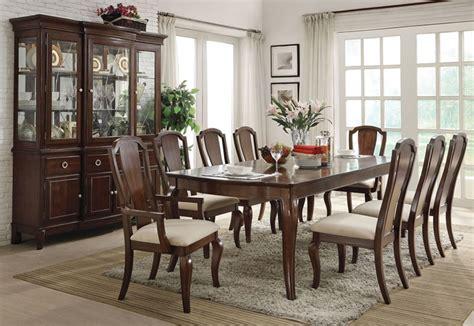 mobili per sala da pranzo sala da pranzo classica scelta intramontabile per zona