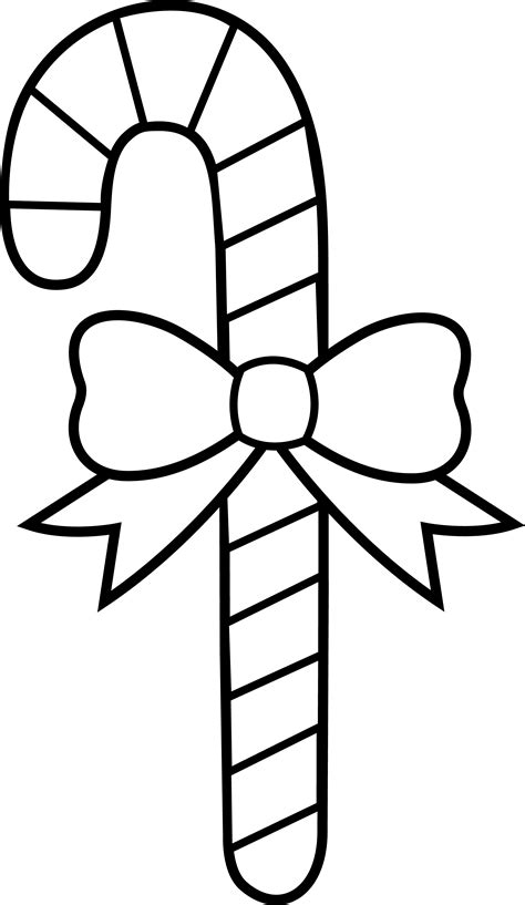 christmas candy canes coloring pages az coloring pages