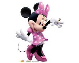minnie mouse cut out template 9 best images of minnie mouse cutouts printable minnie