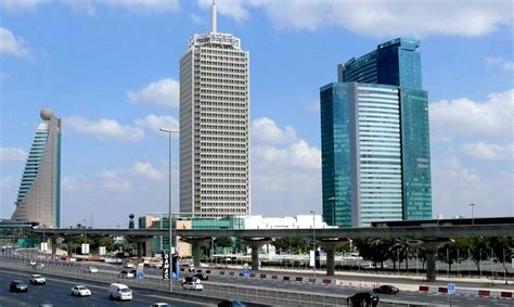 ae trade dubai world trade and convention center greenparking