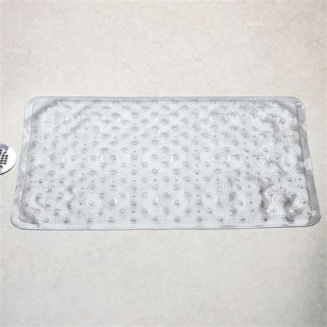 bathtub no slip mats non slip bath mats no slip bath mats clear bath mat