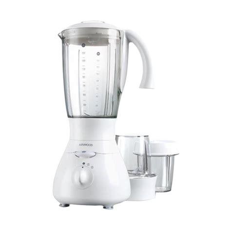 Blender Dengan Watt Kecil jual kenwood bl335 blender harga kualitas