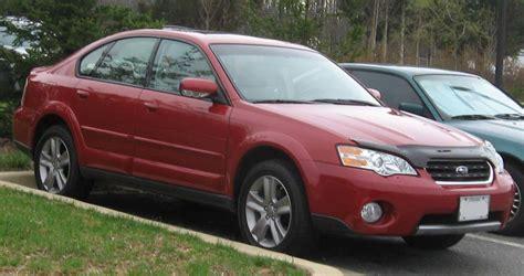 2007 subaru outback sedan 2005 subaru outback 2 5 xt wagon turbo awd auto