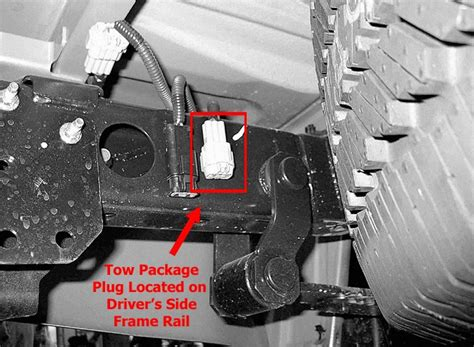 trailer wiring harness  recommended