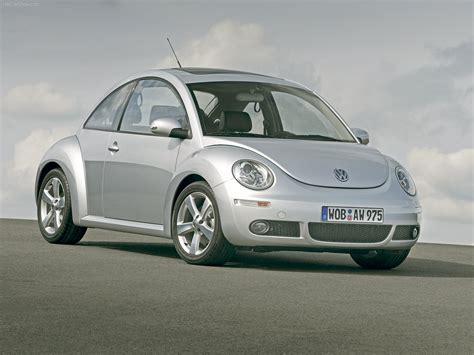 2005 Volkswagen Beetle by Volkswagen New Beetle 2005 Pictures Information Specs