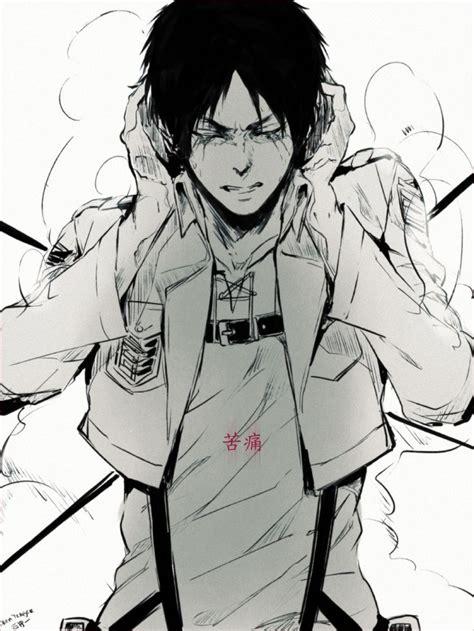 Gelang Anime Attack On Titan Snk by sayuuhiro on deviantart eren attack on titan 進撃の巨人 shingeki no kyojin anime
