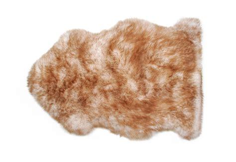 auskin lambskin rug fibre by auskin sheepskin rug premium sunset ultimate sheepskin