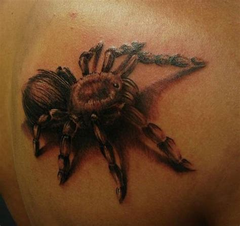 tattoo meaning spider spiders tattoos meaning ideas designs men