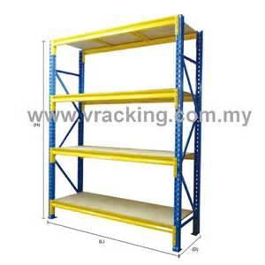 malaysia racking system manufacturer boltless rack