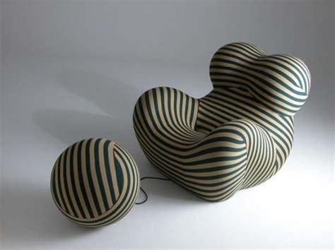 poltrona up5 fauteuil la up5 6 gaetano pesce b b italia 1969