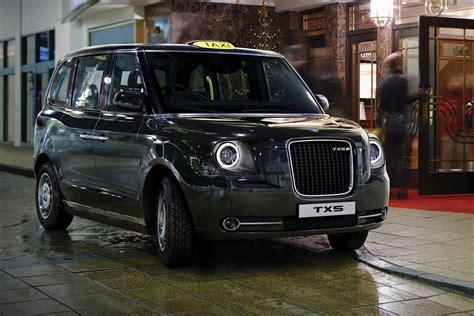 black cab london new london taxi tx black cab revealed pictures auto