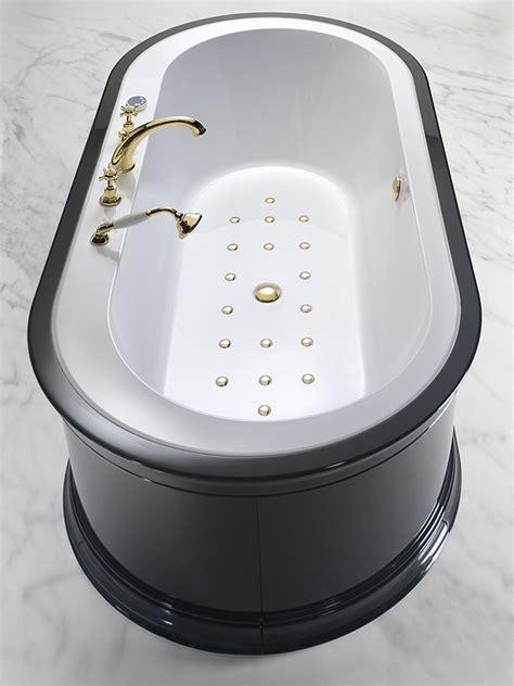 vasche da bagno retro yuma style la prima vasca new retr 242 firmata blubleu