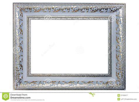 cornice d argento prezzo cornice d argento fotografia stock libera da diritti