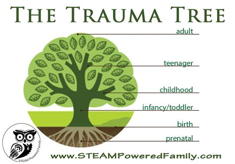 Pdf Memory Practical Understanding Traumatic by The Tree Understanding The Impact Of Childhood