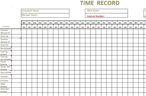 Monthly Employee Timesheet Template Excel Sle Pccatlantic Spreadsheet Templates Free Excel Timesheet Template Employees