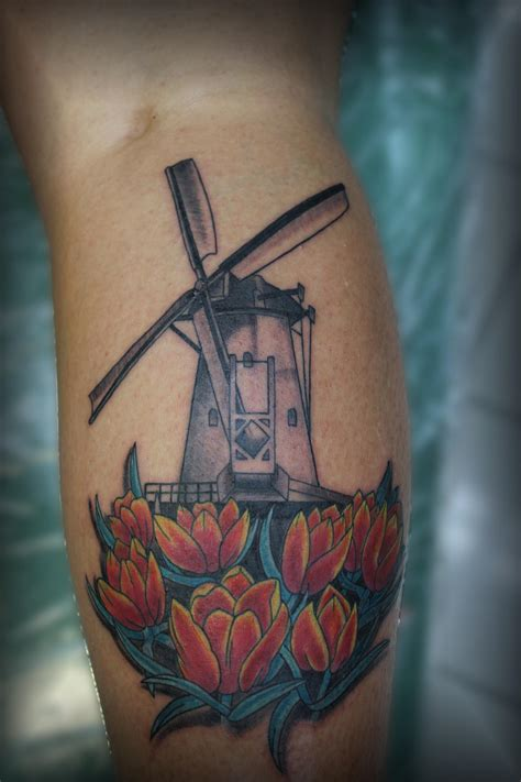 windmill tattoo windmill www imgkid the image kid has it