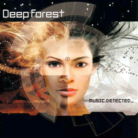 deep forest house music deep forest music detected cd album at discogs