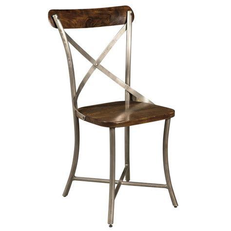 sedie ferro sedia industrial ferro e legno arredamenti stile