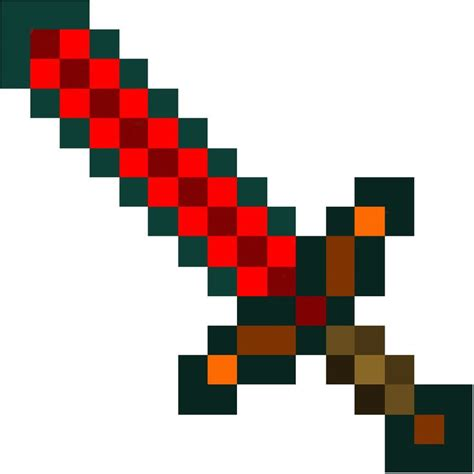 Minecraft Papercraft Size - 1000 images about awesome minecraft swords on