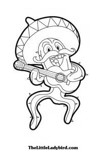 mexico coloring pages mexican coloring pages for az coloring pages
