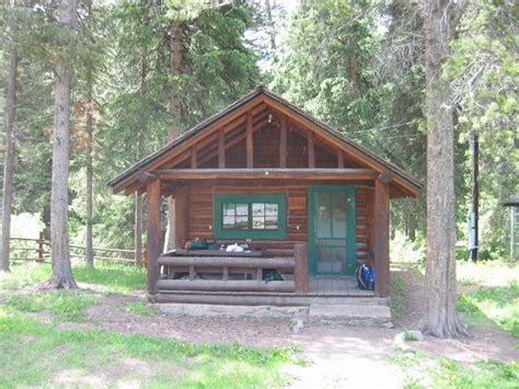 Mill Creek Cabin by Facility Details Mill Creek Cabin Mt Recreation Gov