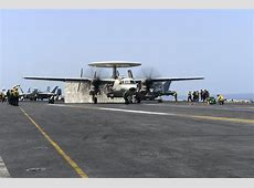 India may buy four early warning E-2D Advanced Hawkeye ... Indian Navy Aircraft Carrier