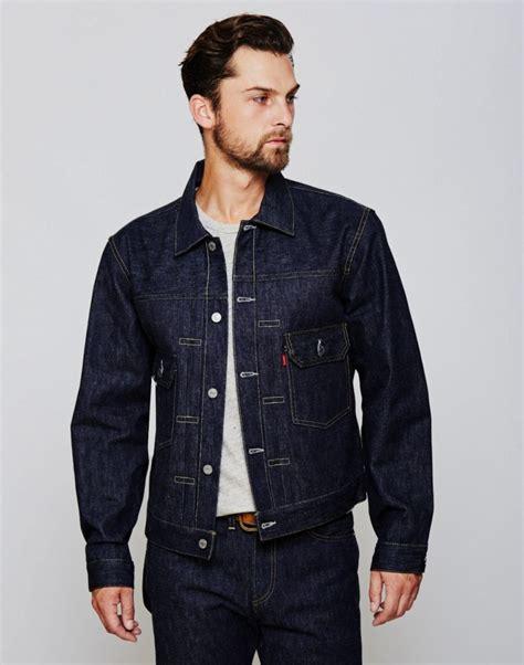 light jean jacket mens how to wear a denim jacket 3 ways the idle man