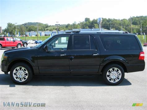 how petrol cars work 2011 ford expedition lane departure warning 2011 ford expedition el limited 4x4 in tuxedo black metallic f01009 vannsuv com vans and