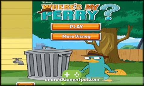 where s my perry apk free where s my perry android apk free
