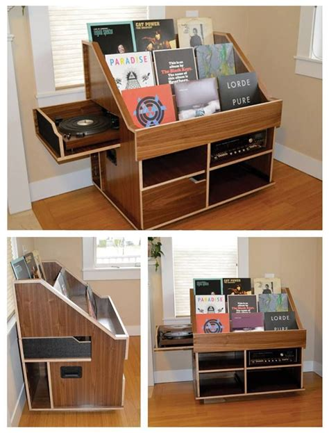 record player cabinet ikea 7 best images about lp record storage on