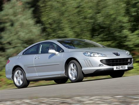 peugeot 407 coupe tuning 407 coupe peugeot tuning http autotras com auto