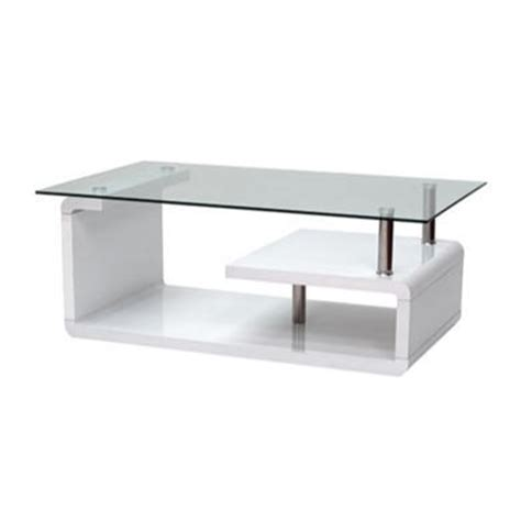 wilkinson furniture white coffee table with glass top