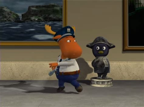 Backyardigans Who Goes There Image The Backyardigans Straits Of Disaster In Who Goes