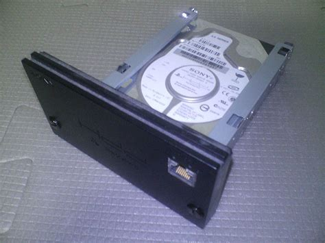 Harddisk Ps2 Playstation 2 Platform Bomb