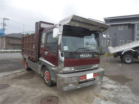 Isuzu Forward For Sale Isuzu Forward 7 2 1995 Used For Sale