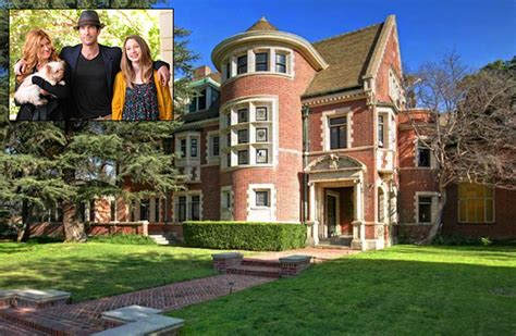 famous houses in movies famous tv and movie houses ew com