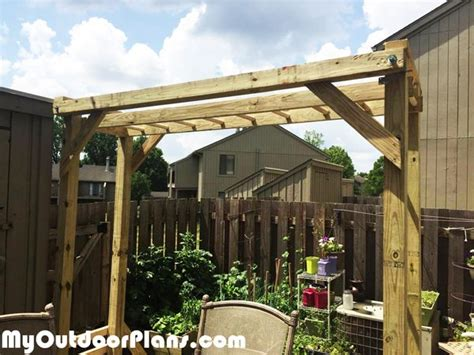 diy monkey bars myoutdoorplans  woodworking plans