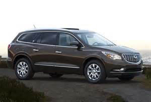 Images Of Buick Enclave 2013 Buick Enclave Photo 6 12241