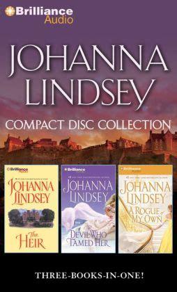 Novel Johanna The Heir johanna cd collection 6 the heir the who tamed a rogue of my own by johanna