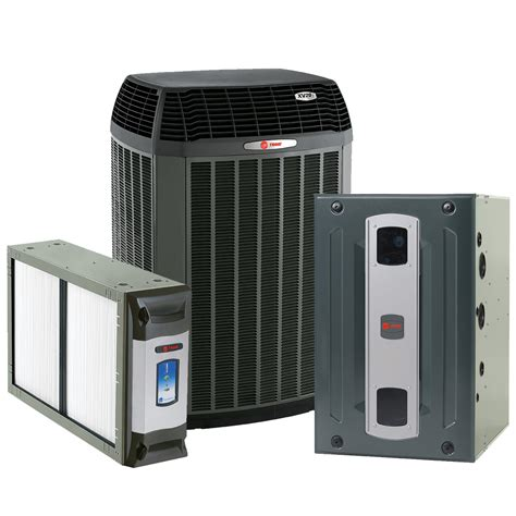 trane comfort solutions trane it s hard to stop a trane