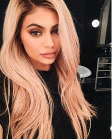 jenner hair color jenner has hair jenner hair color trends