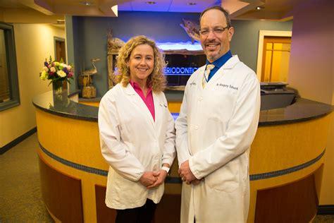 Shoreline Periodontics Eradicates Gum Disease In Westerly