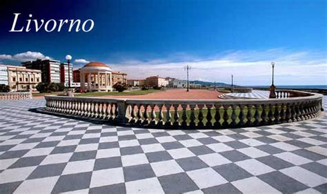 Car Rental Livorno Italy Port by Livorno In Tuscany