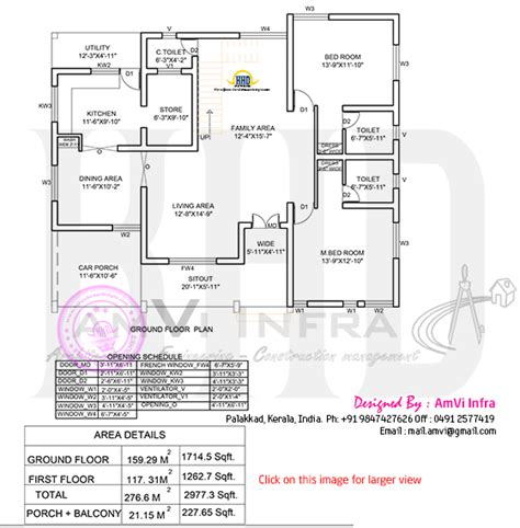2 bedroom ground floor plan 5 bedroom house elevation with floor plan home kerala plans