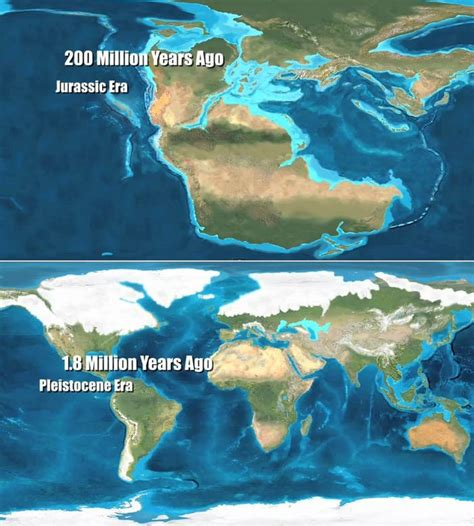 wordlesstech earth 100 million years from now