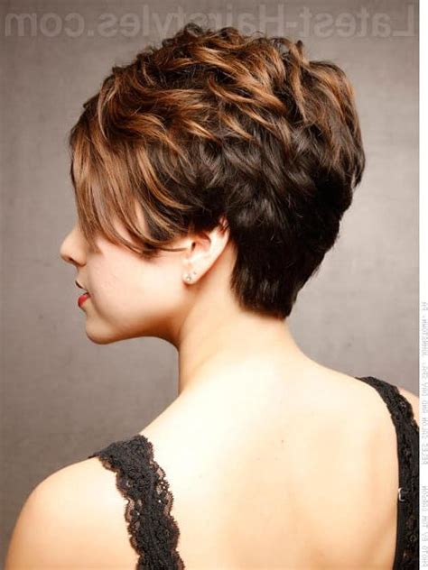 48 perfect hairstyles for round faces trending 2018 2018 popular funky short haircuts for round faces