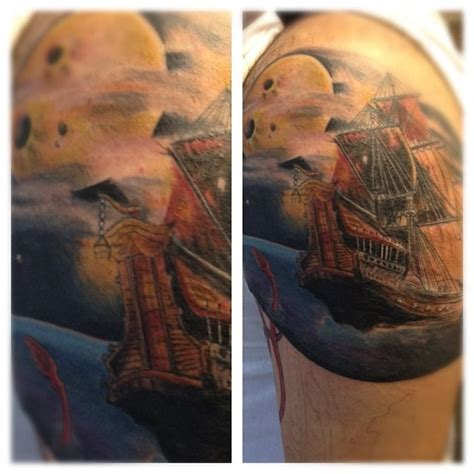 tattoo ville de québec 45 best tattoos and art by mike bush davinci tattoo in t
