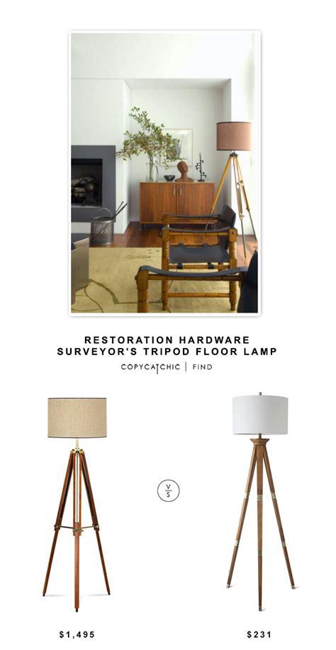 restoration hardware tripod floor l restoration hardware chandelier floor l dmdmagazine
