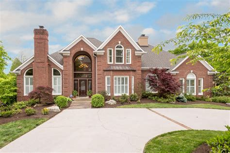 gorgeous knoxville tn homes for sale on heron cove drive